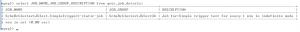 qrtz_job_details table